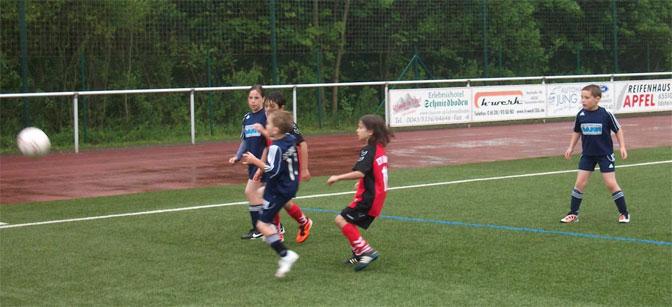 F2/F4 - Turnierspieltag, 03.06.2012 Tsst.-Hahn