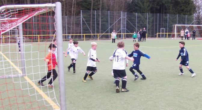 F2/F4 - Turnierspieltag, 21.04.2012 Orlen